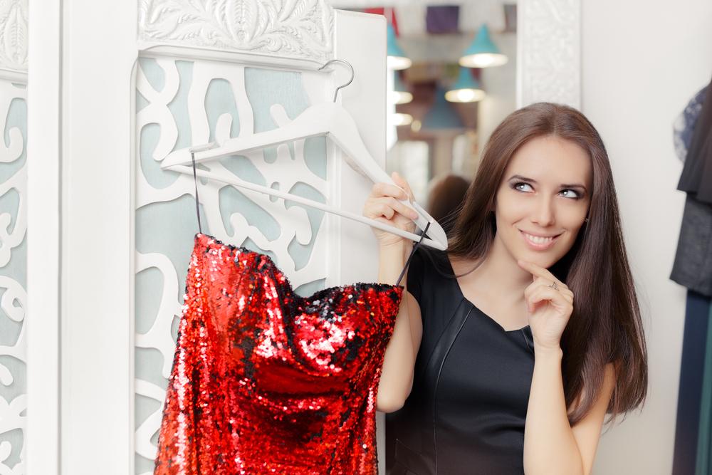 Reformar vestido de festa