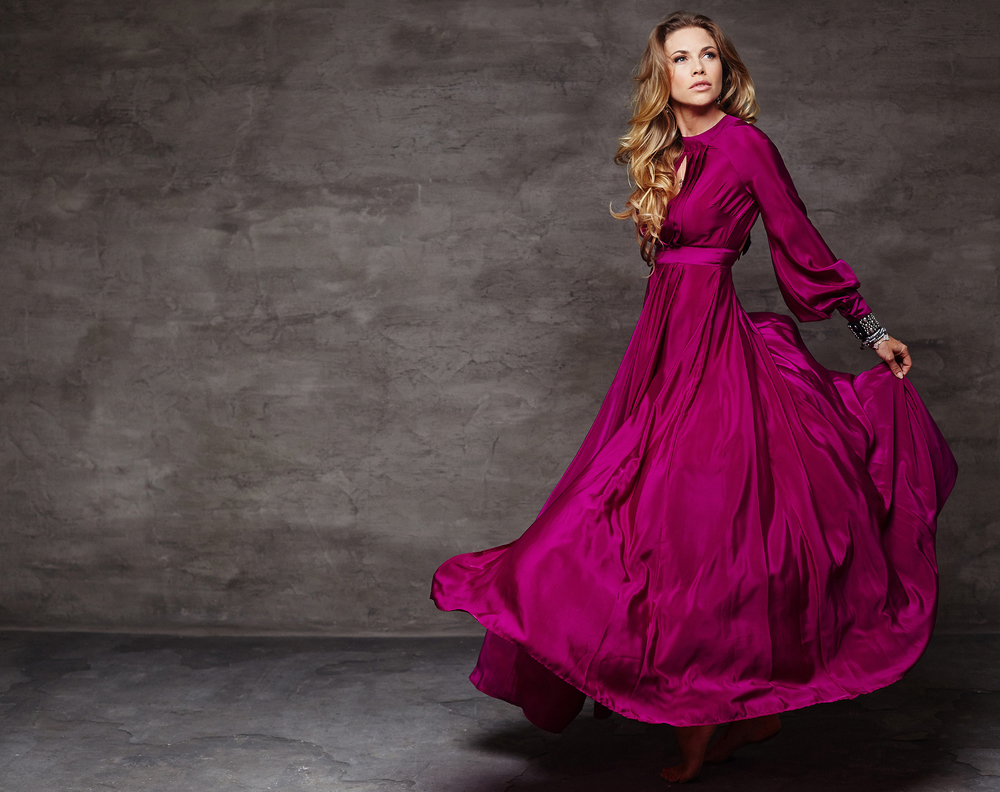 Vestidos Evangélicos Modernos: Conciliando Elegância com Discrição
